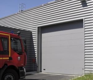 Porte de Garage sectionnelle Dijon