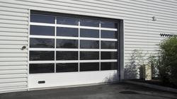 Porte de Garage sectionnelle Dijon La Toulousaine - Installation et Maintenance